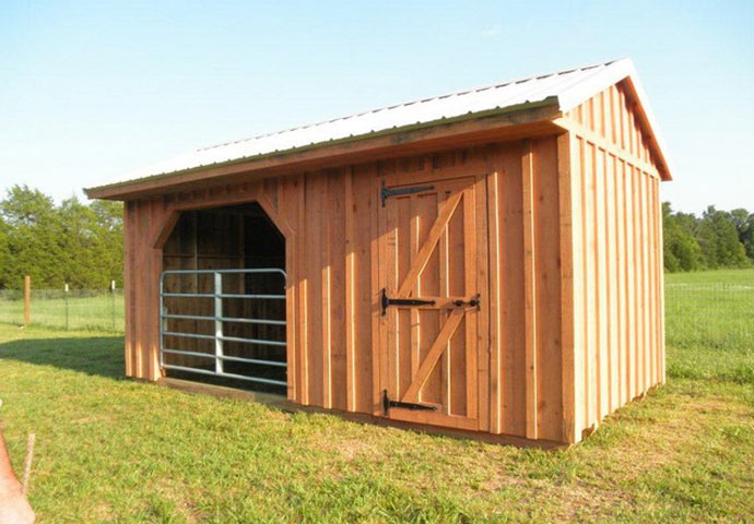 Small Sheds Sale Cheap