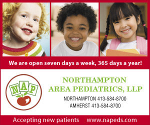 Northampton Area Pediatrics