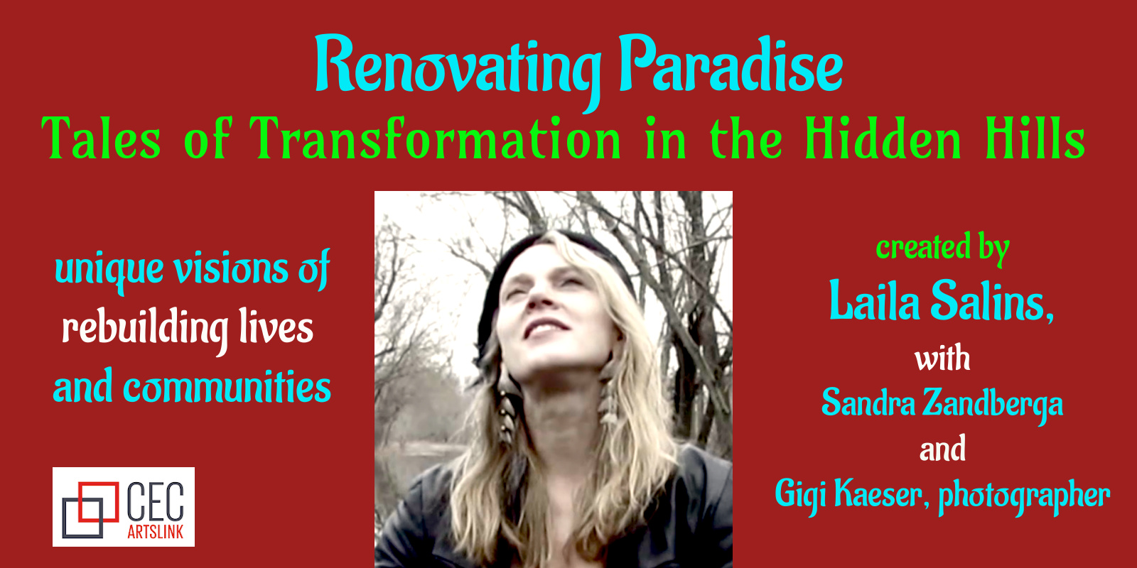 Renovating Paradise: Tales of Transformation in the Hidden Hills of Western Massachusetts