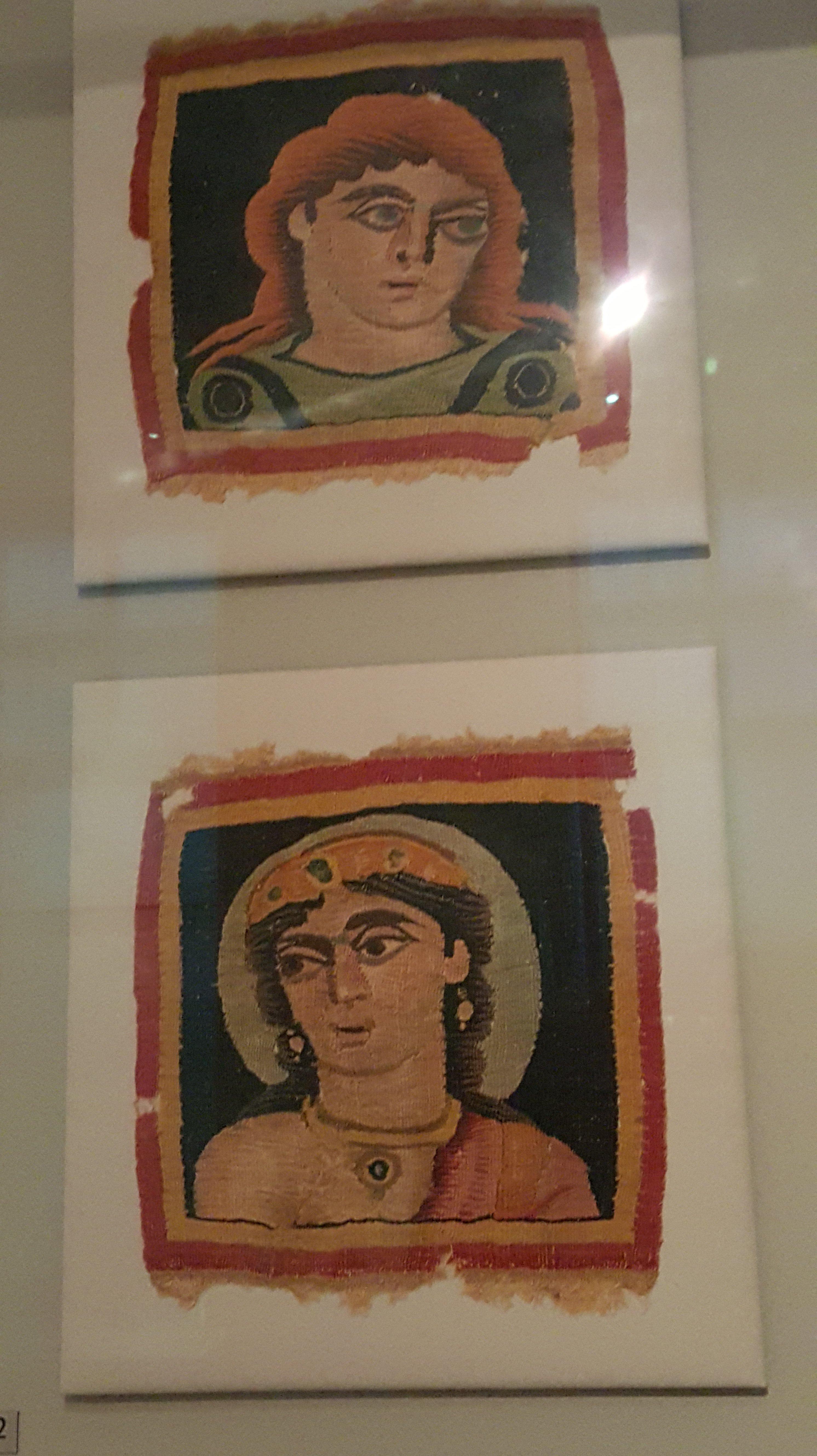 2015 Oct V&A Medieval Tapestry 2