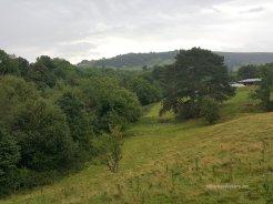 Wales walk