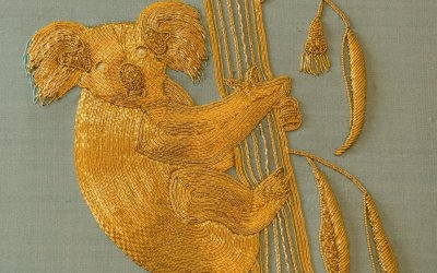 RSN Basic Goldwork – Assessment and Comments