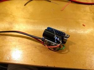 Resistor Divider Network