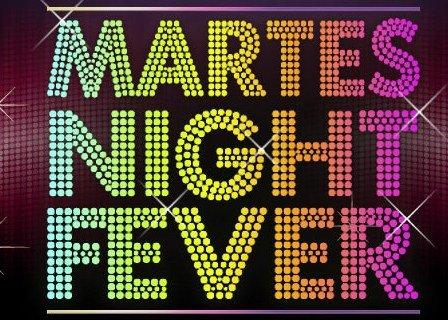 Esta noche Martes Night Fever en MediaMarkt