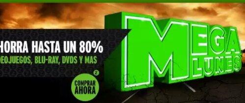 Mega Lunes | Zavvi.es