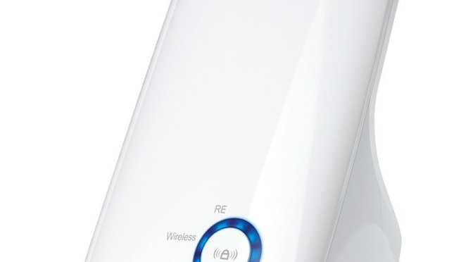 Repetidor de red WIFI, para ampliar tu red wifi por 24 €