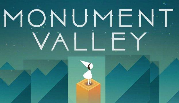 monument valley gratis