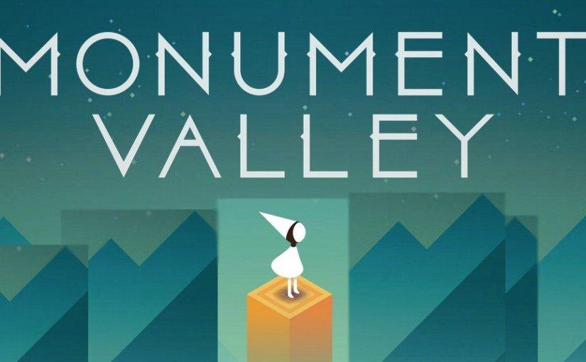 Sólo hoy, Juego Monument Valley Gratis!!! Chollazo!