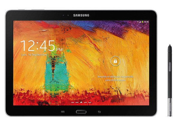 Chollo en EL Corte Ingles – Tablet Samsung Galaxy Note 8.0 8» Wi-Fi 16 GB por 199 €