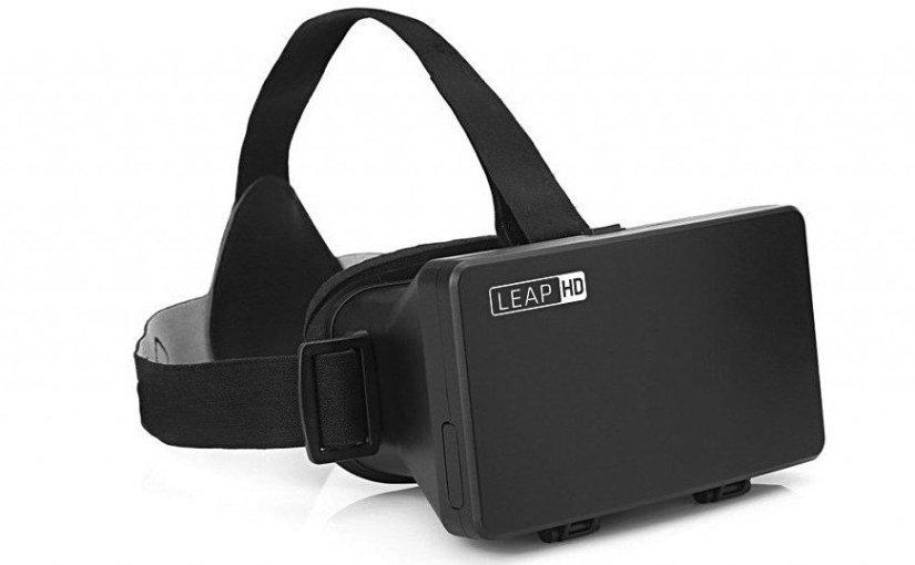 Chollo en gafas de realidad virtual VR Android Card