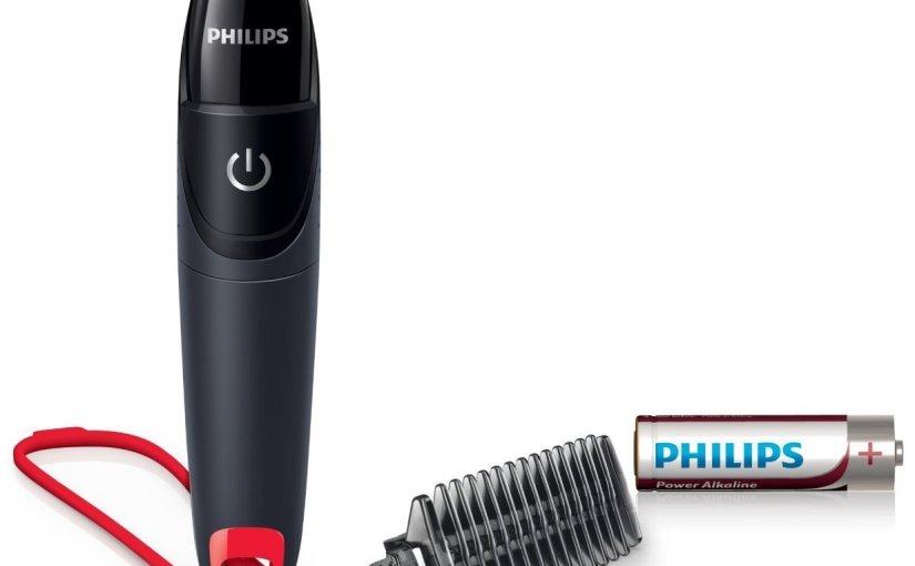Afeitadora corporal Philips con descuento de 10 €