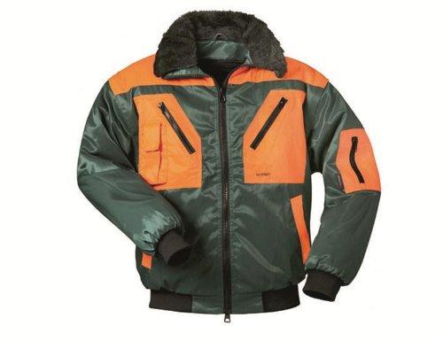 Chollo – chaqueta Norway  estilo piloto por 16 €