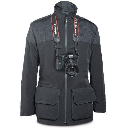 Super bajada de precio – abrigo y chaqueta para caballero Manfrotto
