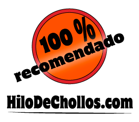 chollo recomendado