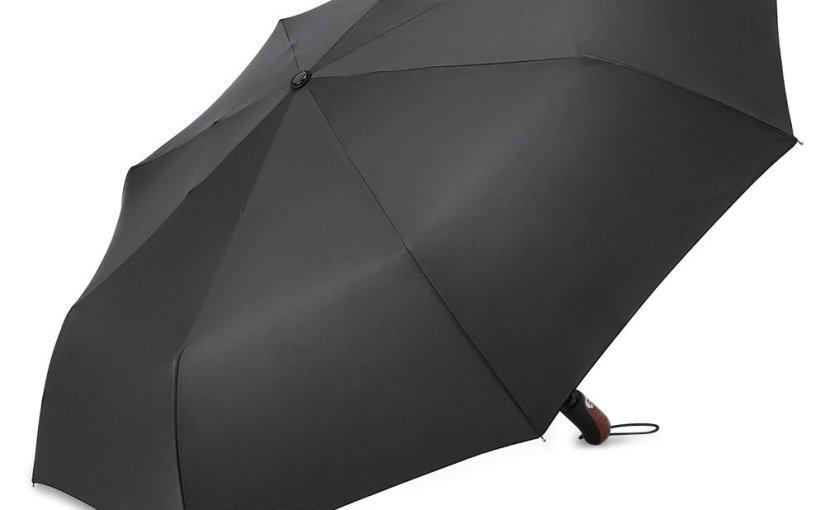 Super chollazo de verano, un paraguas de calidad y barato!