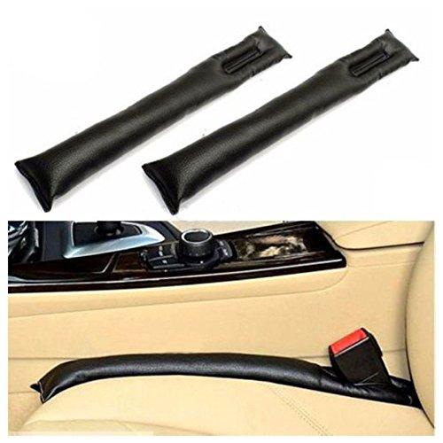 Invento útil y barato para el coche, rellena huecos del asiento