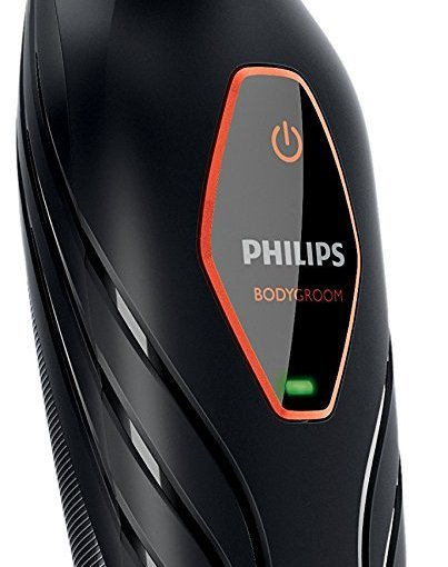Bajada de precio Afeitadora corporal sin cable de Philiphs