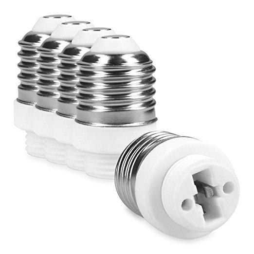 ahorra energía eléctrica con estos casquillos