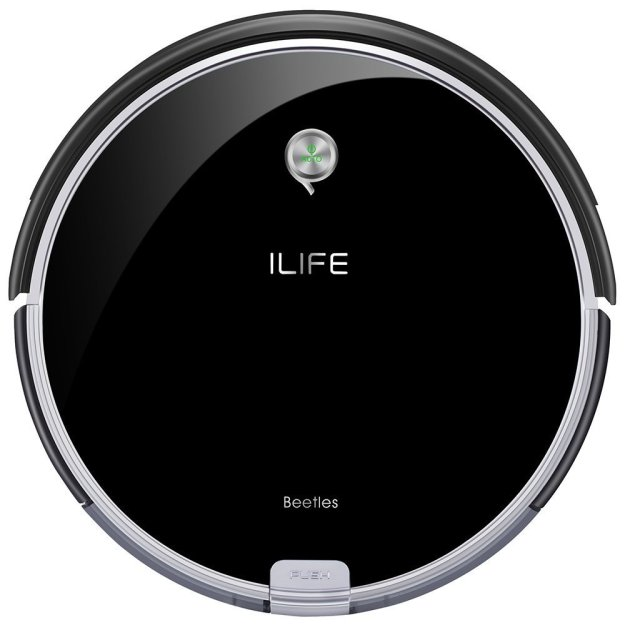 chollo robot ilife