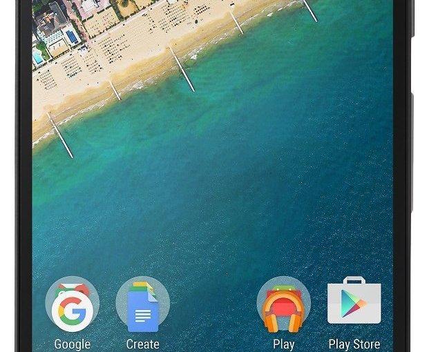 Chollazo LG Nexus 5x por 133 €