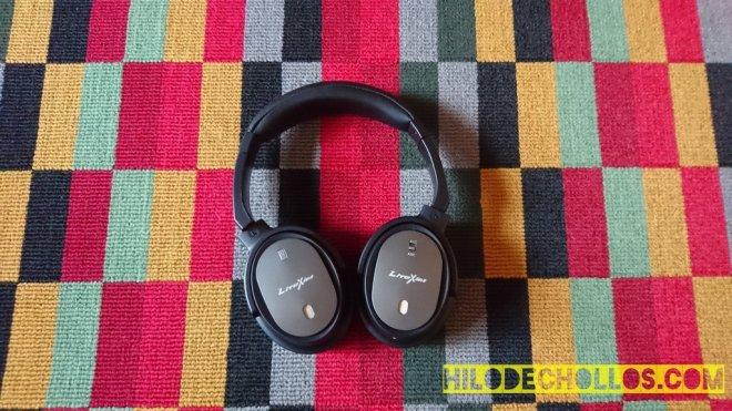 auriculares para música