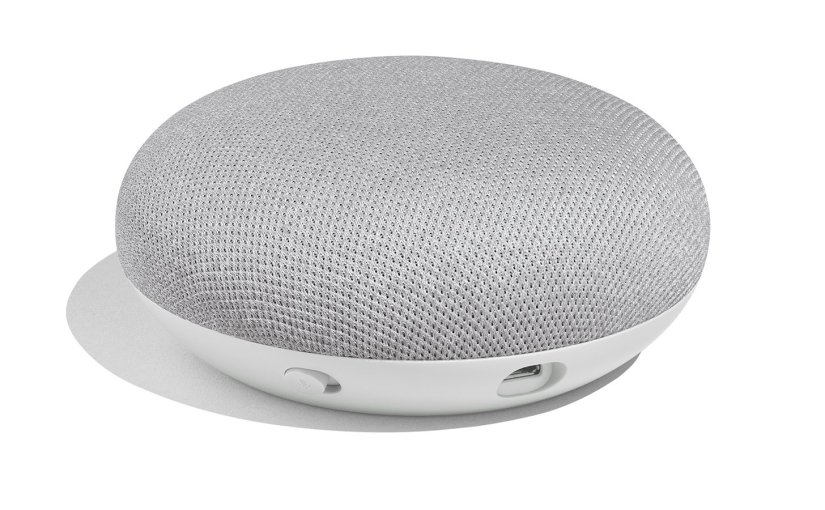 chollazo! google home mini por 1 € al mes con Vodafone