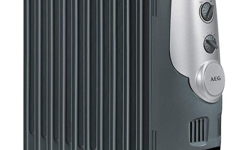 Los mejores CALEFACTORES ELECTRICOS anti COVID19