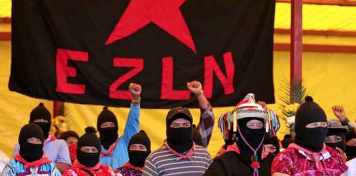 No se ha aceptado diálogo con AMLO, advierte el EZLN