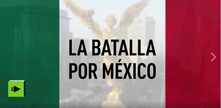 """""""¡Ya basta de que el Estado mexicano encubra a los asesinos!"""""""