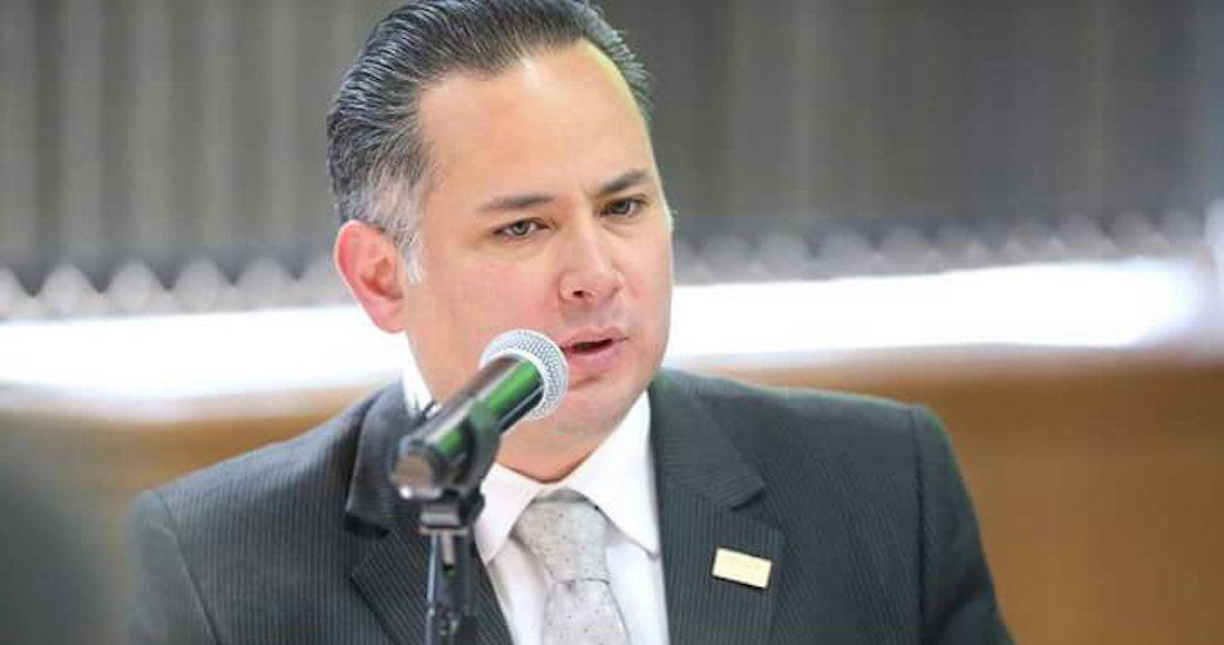 Hasta Morena se suma a la defensa de Santiago Nieto