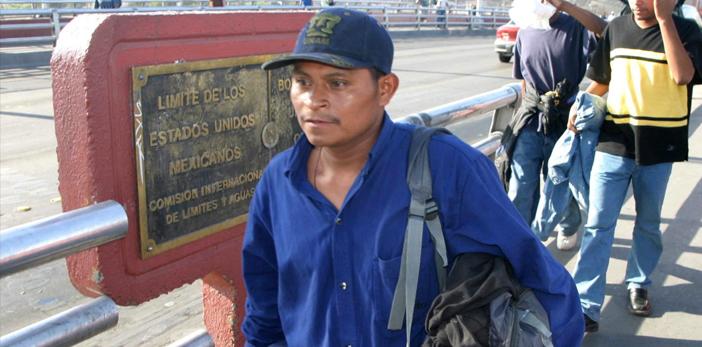Sin oportunidades de trabajo ni apoyo: el escenario para repatriados en Ciudad Juárez