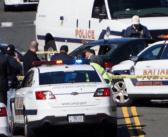 Reportan disparos en las cercanías del Capitolio (VIDEO)