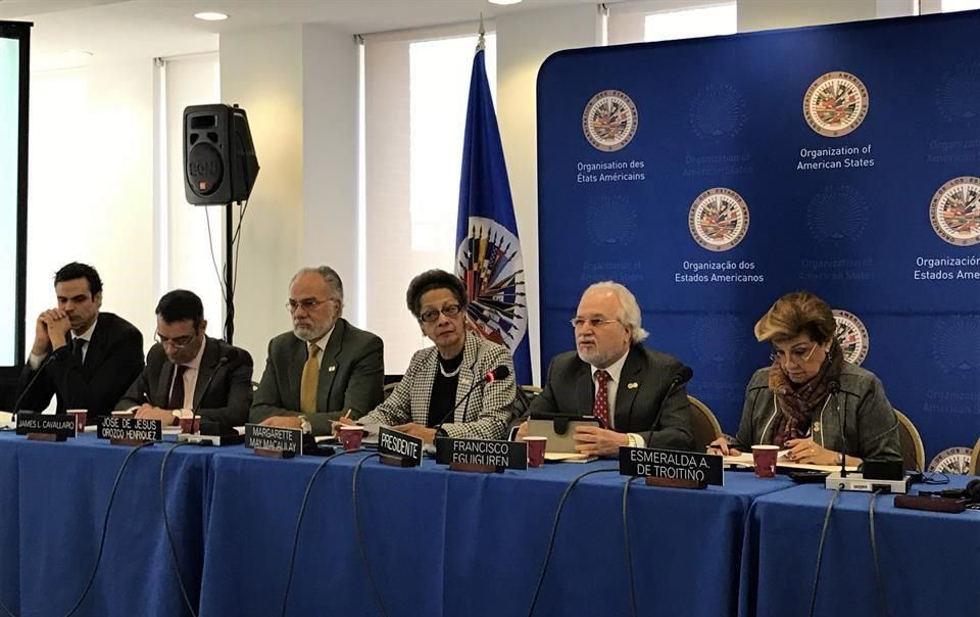 """Embroma a la CIDH que gobierno de Peña insista en la """"verdad histórica"""""""