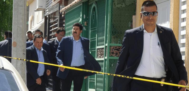 El ataque a Miroslava fue un asesinato narcopolítico: Javier Corral