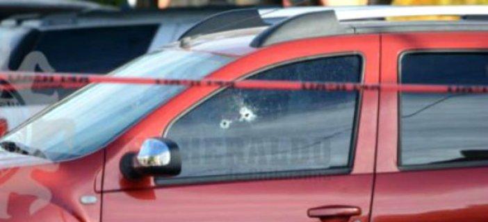 Asesinos de Miroslava dejaron una amenaza al gobernador Corral