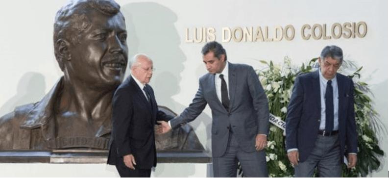Corriente priista pide candidatear a Narro para el 2018