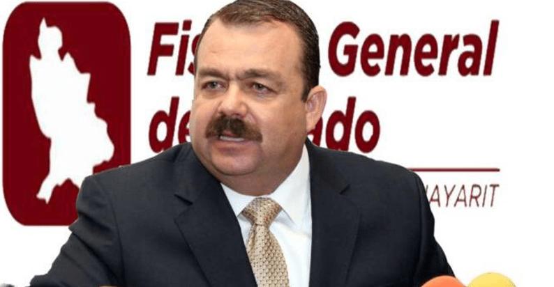 Detienen en EU al fiscal de Justicia de Nayarit por narcotráfico