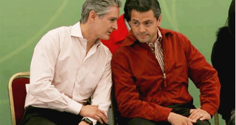 Del Mazo huele a la tragedia de Labastida… pero peor, por Peña Nieto