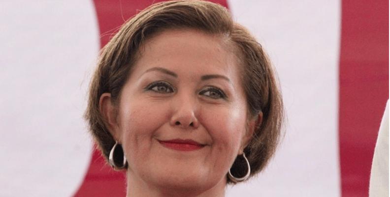 Caí en una treta ruin y cobarde: Eva Cadena; el video fue editado, dice