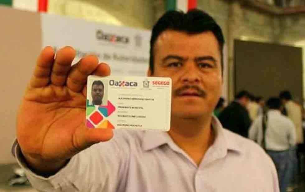 Asesinan al alcalde de San Bartolomé Loxicha, en Oaxaca