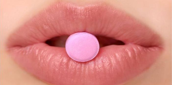 La  pastilla que provocó una revolución a finales del siglo XX