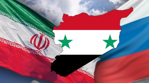 Assad: Siria frustó planes de Occidente para derrocarme