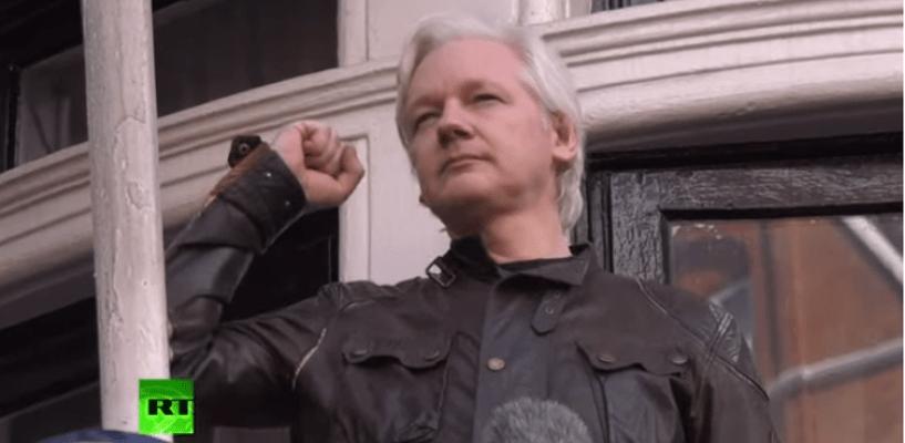 Assange ofrece recompensa por asesinos de periodista