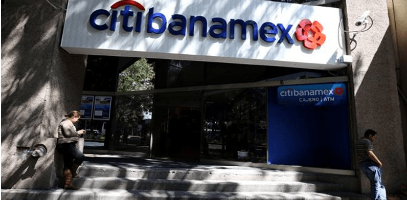 Banamex USA y Citigroup pagan multa para evitar juicio por lavado