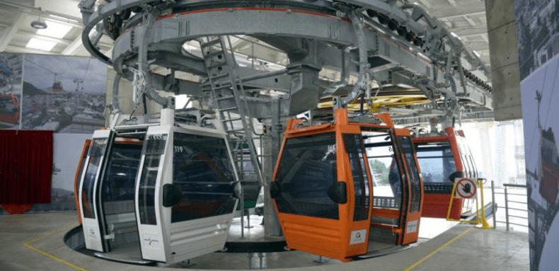 """Mexibús y Mexicable gratis y """"anuncios subliminales"""", en favor del PRI en el Edomex"""