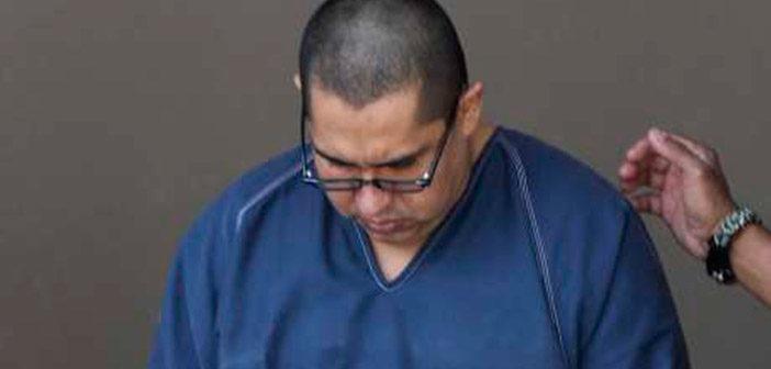 Sentencian en EU a capo de Los Zetas por crímenes cometidos en México