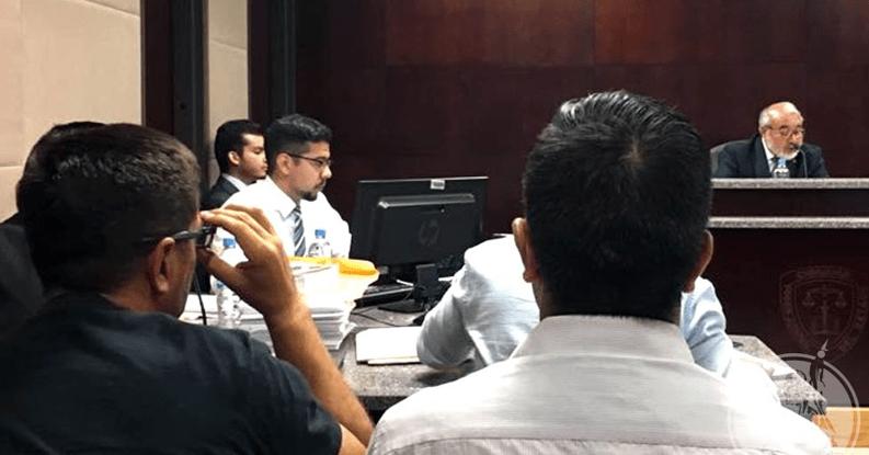 Liberan bajo fianza a exdiputado sobornado por César Duarte