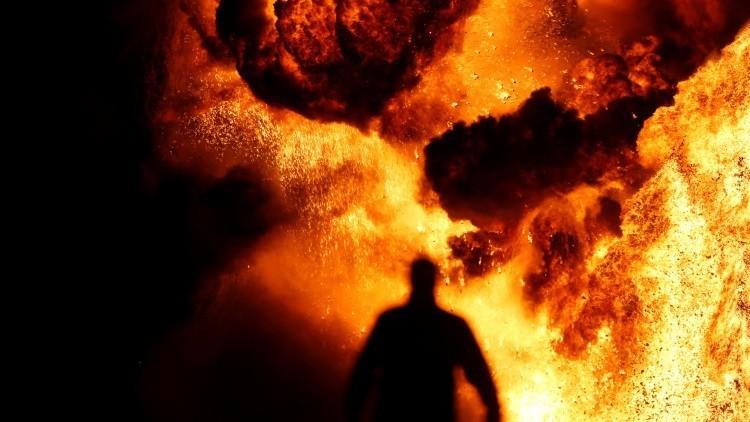 Estalla tanque de gasolina en Pakistán: 148 muertos, 100 heridos (VIDEOS)