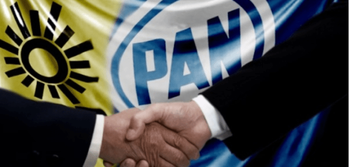 PAN-PRD gana más de 100 alcaldías en Veracruz; Morena las grandes ciudades