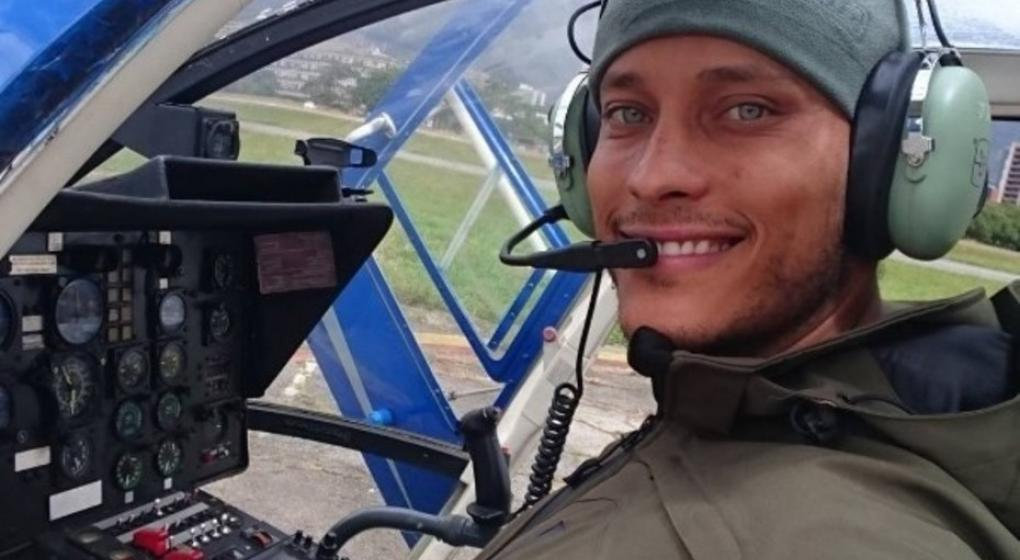 Capturan al actor y piloto que se alzó en Venezuela: 5 muertos (VIDEOS)